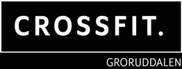 CrossFit Groruddalen logo. © Copyright CFGD AS.